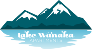 Lake Wanaka Apartments Logo